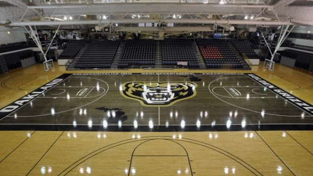College basketball 6 more of the most interesting court for Basketball floor layout