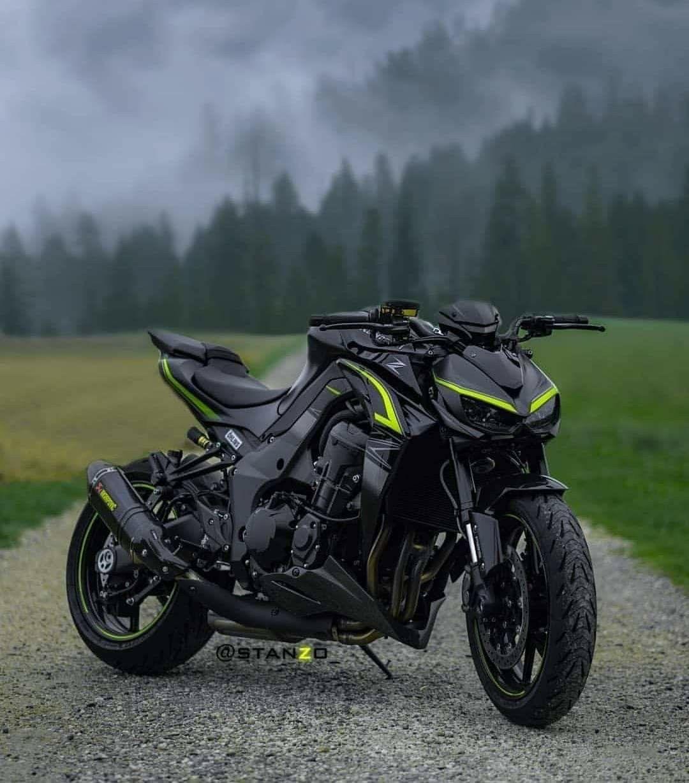 Pin By Kerwin W On Street In 2020 Futuristic Motorcycle