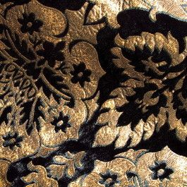 stoff 0369 gold brokat immitat samt fabric pinterest brokat and fabrics. Black Bedroom Furniture Sets. Home Design Ideas