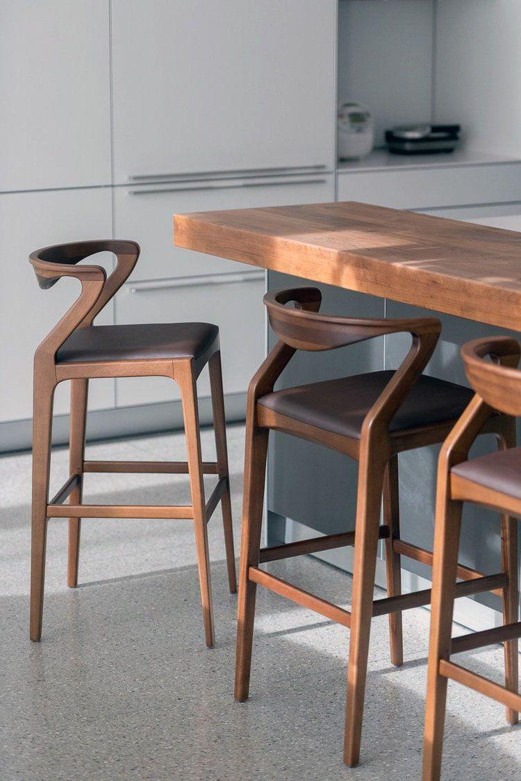 9 Magnificent Scandinavian Kitchen Bar Ideas You Will Love ...