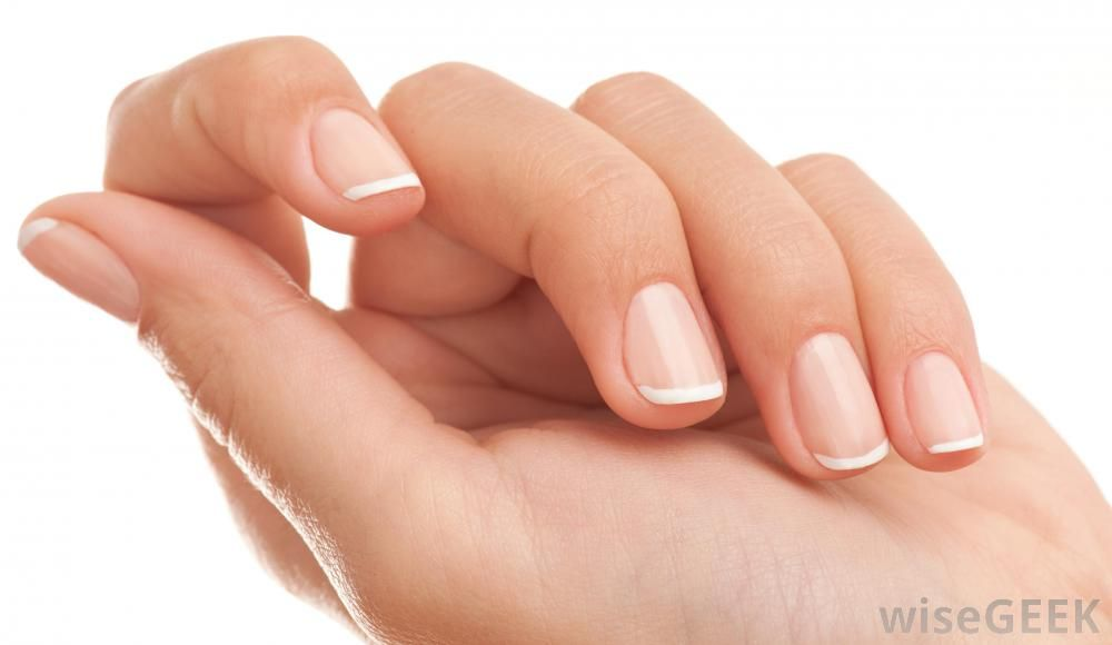 How Fast do Human Fingernails Grow? | wisegeek.com | EVERYTHING ...