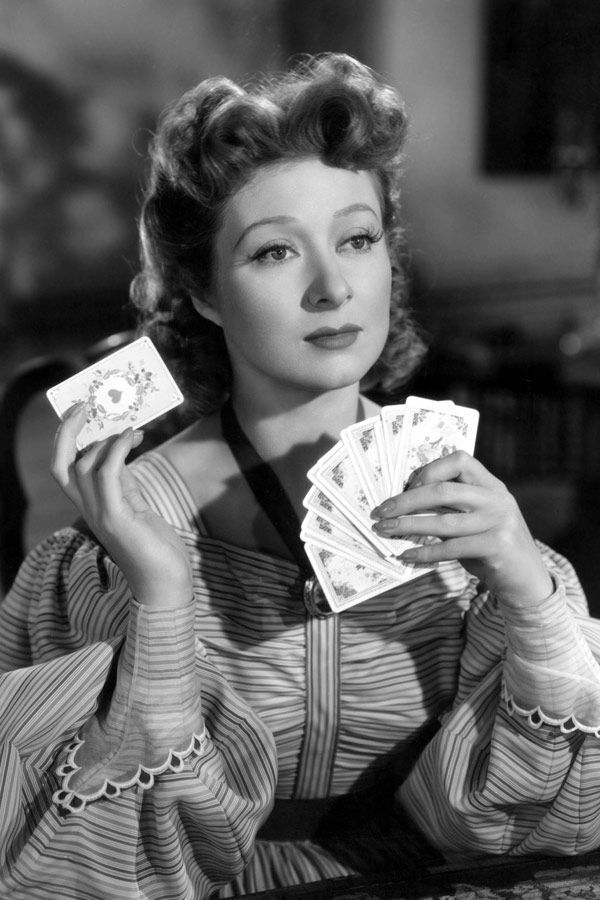 "Greer Garson  - ""Pride and Prejudice"" (1940)"