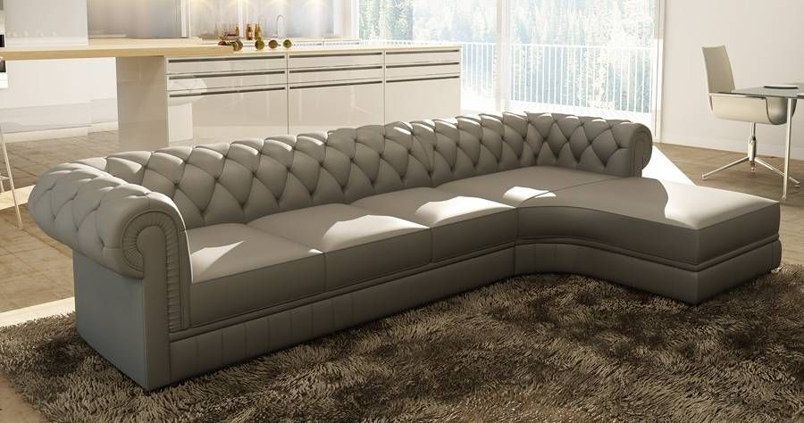 Canape D Angle Meridienne Deco In Paris Canape D Angle Gris Capitonne Chesterfield Canape D Angle Meridienne Canape D Angle Cui In 2020 Home Decor Home Sectional Couch