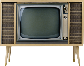 Old Tv Png Images Background Png Free Png Images Old Tv Image Black And White