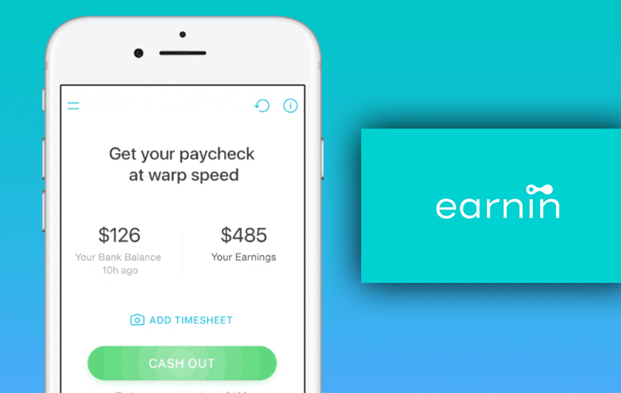 Earnin App: Withdraw From Your Salary Without Fees | Best