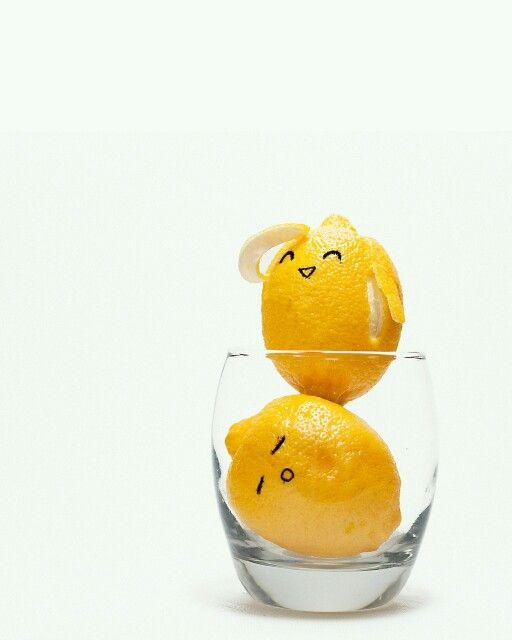 C U T E lemons!!!!!!!!!!!!!!these two r the cutest lemons ever ...