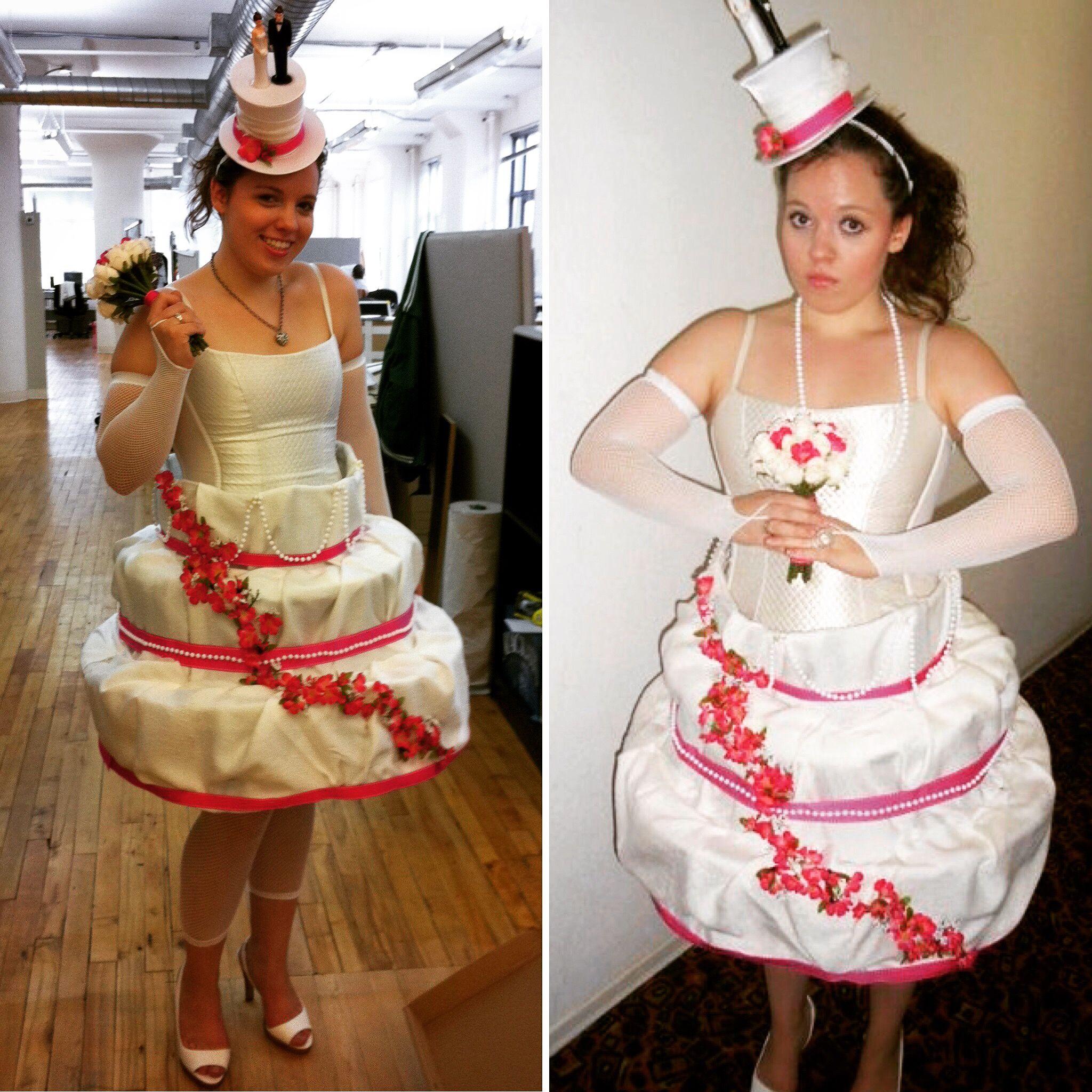 45++ Wedding dress costumes for halloween info