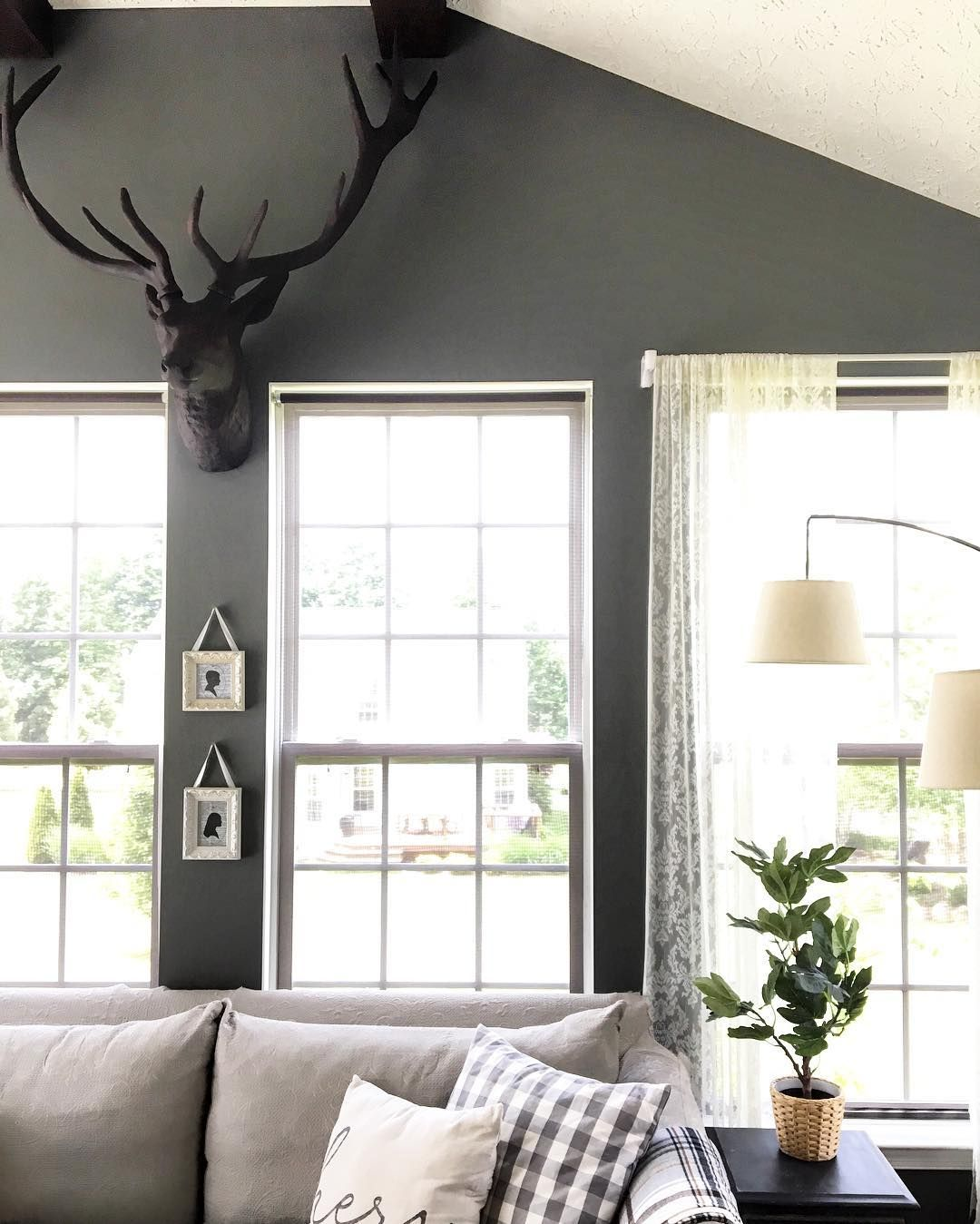 Interior Sunroom Addition Ideas: Our Sunroom Reveal + Summer Home Tour. By Jeanette L