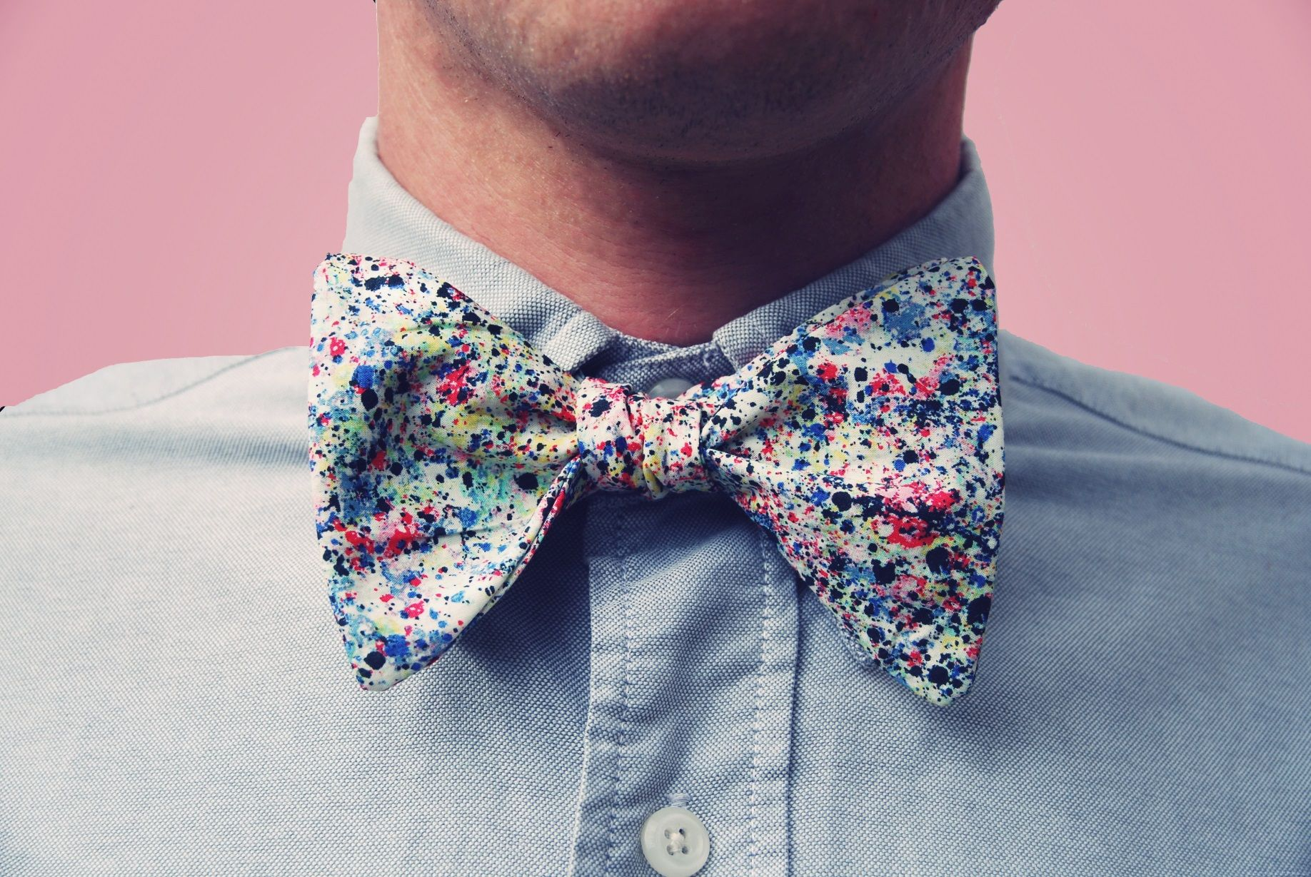 Liberty Bowtie  Liberty Accessories    Liberty Print