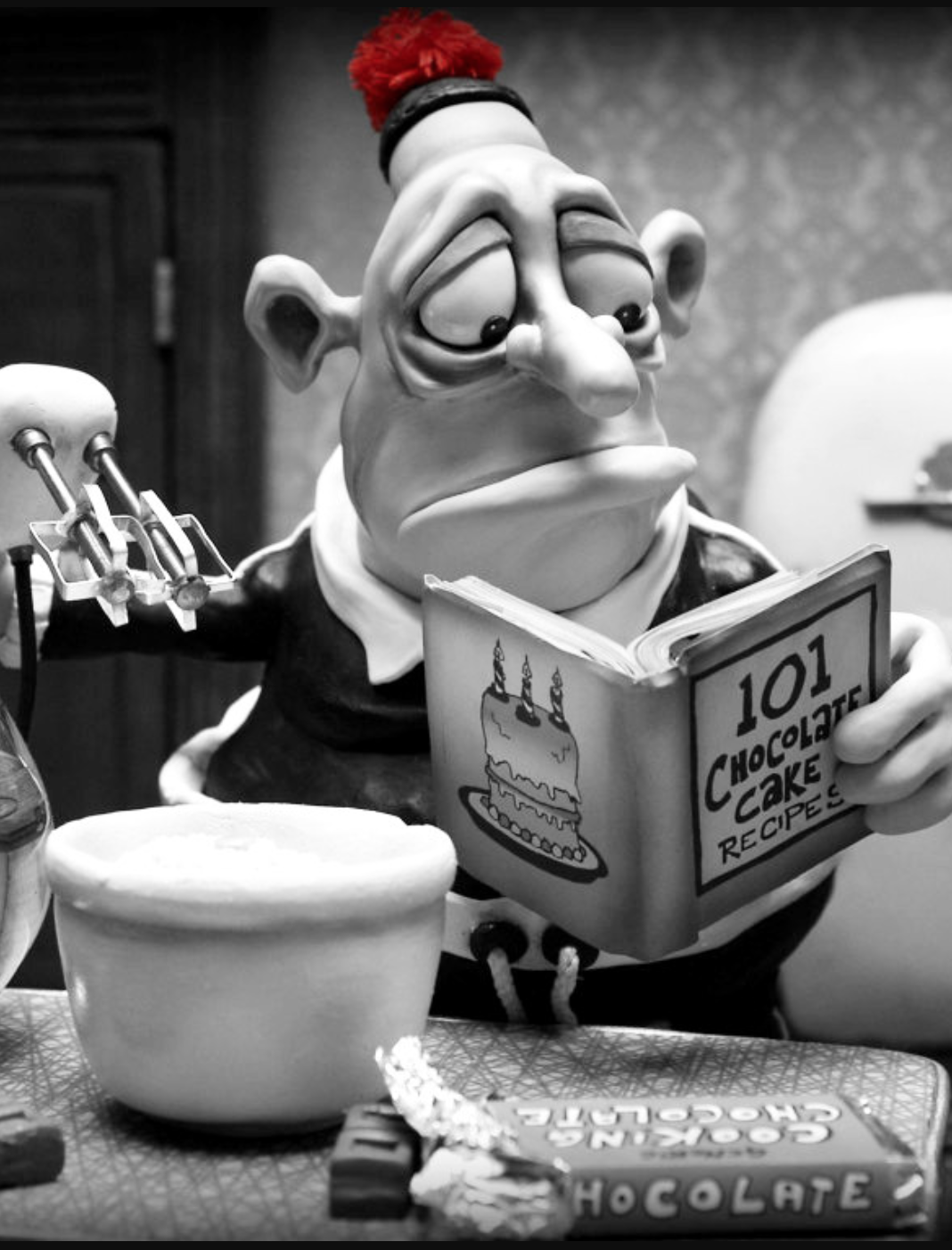 Mary And Max 2009 By Adam Elliot Review Mary And Max Peliculas Clasicas Animacion