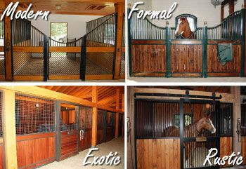 Horse Stall Design Ideas horse stall Sample Horse Stall Styles Stalls By Lucas Equine