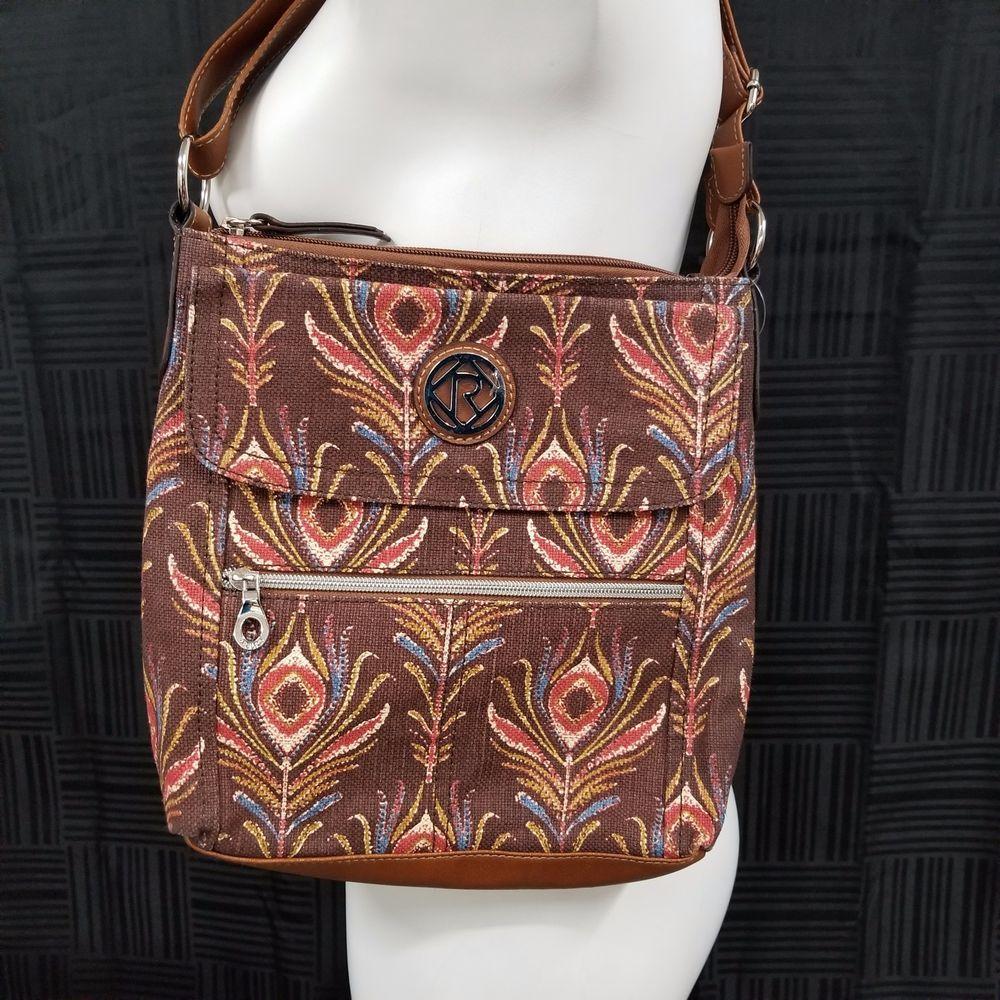 Peacock Printed Laptop Shoulder Bag,Laptop case Handbag Business Messenger Bag Briefcase
