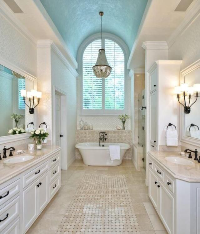 Photo of 50 Small Bathroom Design Ideas That Are Big in Style! – Sharp Aspirant