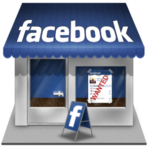 Great illustration regarding the current trend of closing shops in Facebook since the initial expectations were not met. One statement put the reasons therefore very well: Selling on Facebook is like offering goods whilst you are meeting friends in a pub - almost impossible.