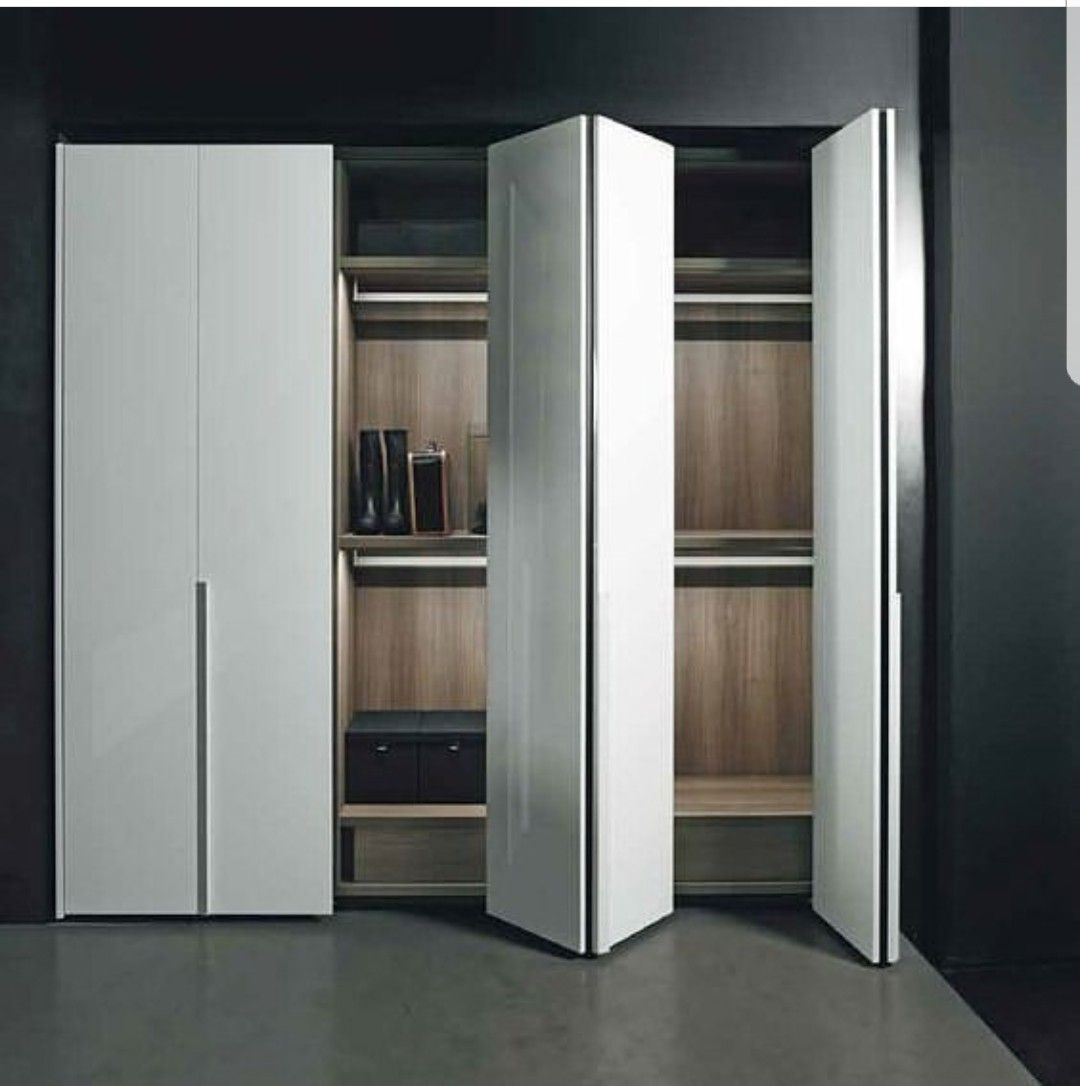 design wardrobe ideas mirrored ikea home closet