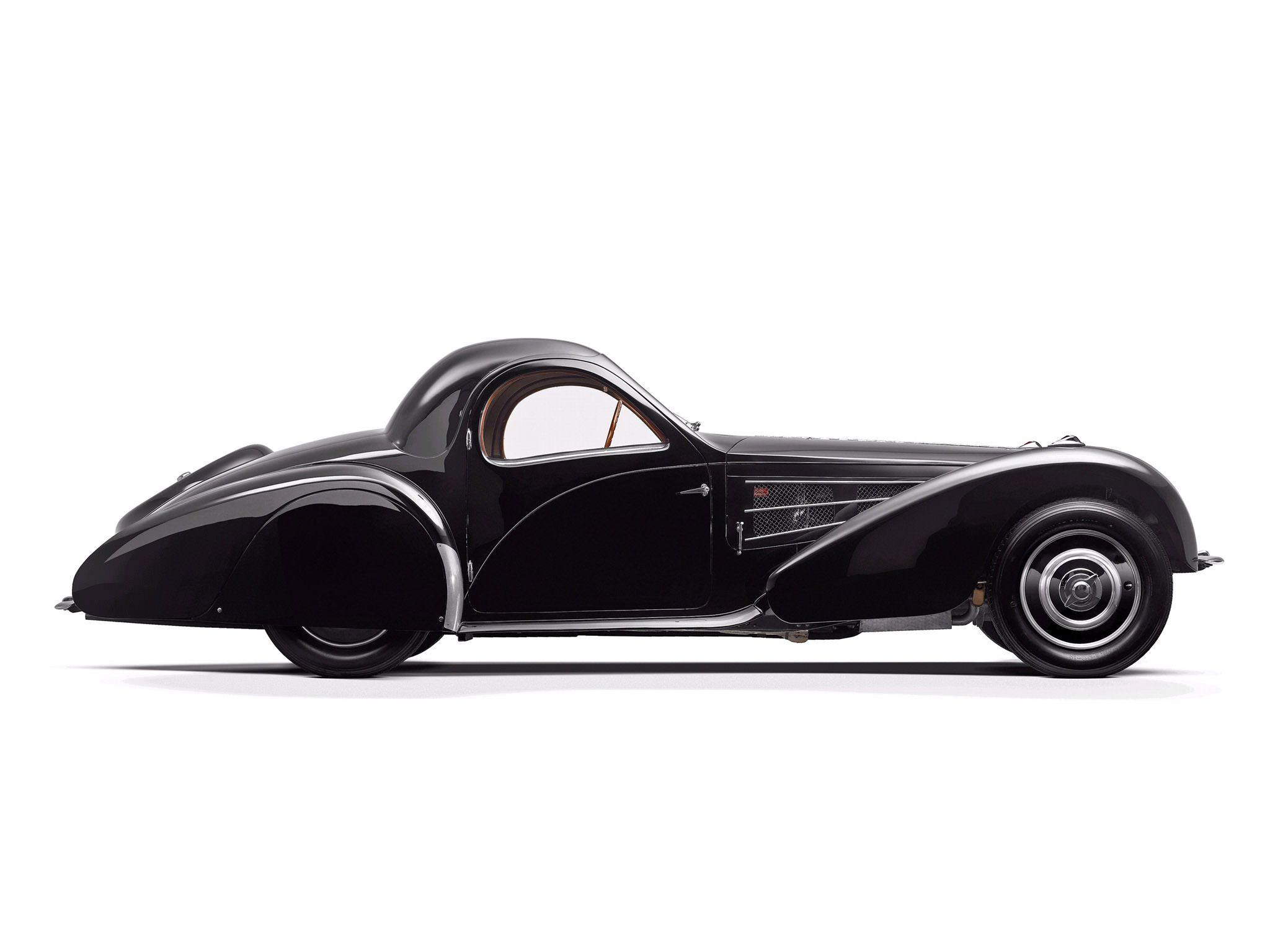 Bugatti Type 57sc Cutaway Wallpaper Bugatti Type 57 Bugatti Bugatti Cars