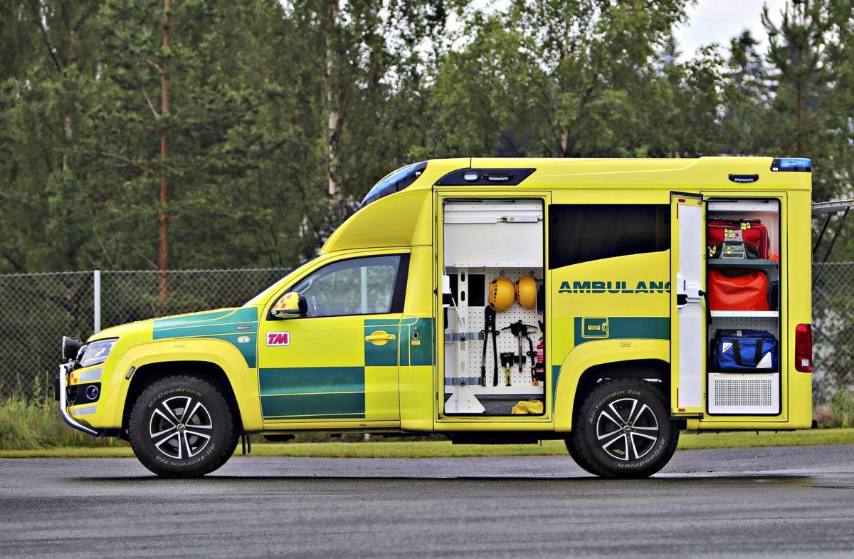 Taivas on rajana pakettiautojen varustelussa! Sky is the limit in equipping of the vans! Read the article (in Finnish) in Tekniikan Maailma magazine issue 15/2016:  http://tekniikanmaailma.fi/share/695690/0d9673