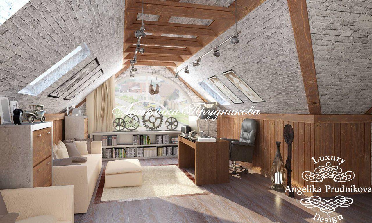 Дизайн дома Владимира Преснякова и Натальи Подольской ...