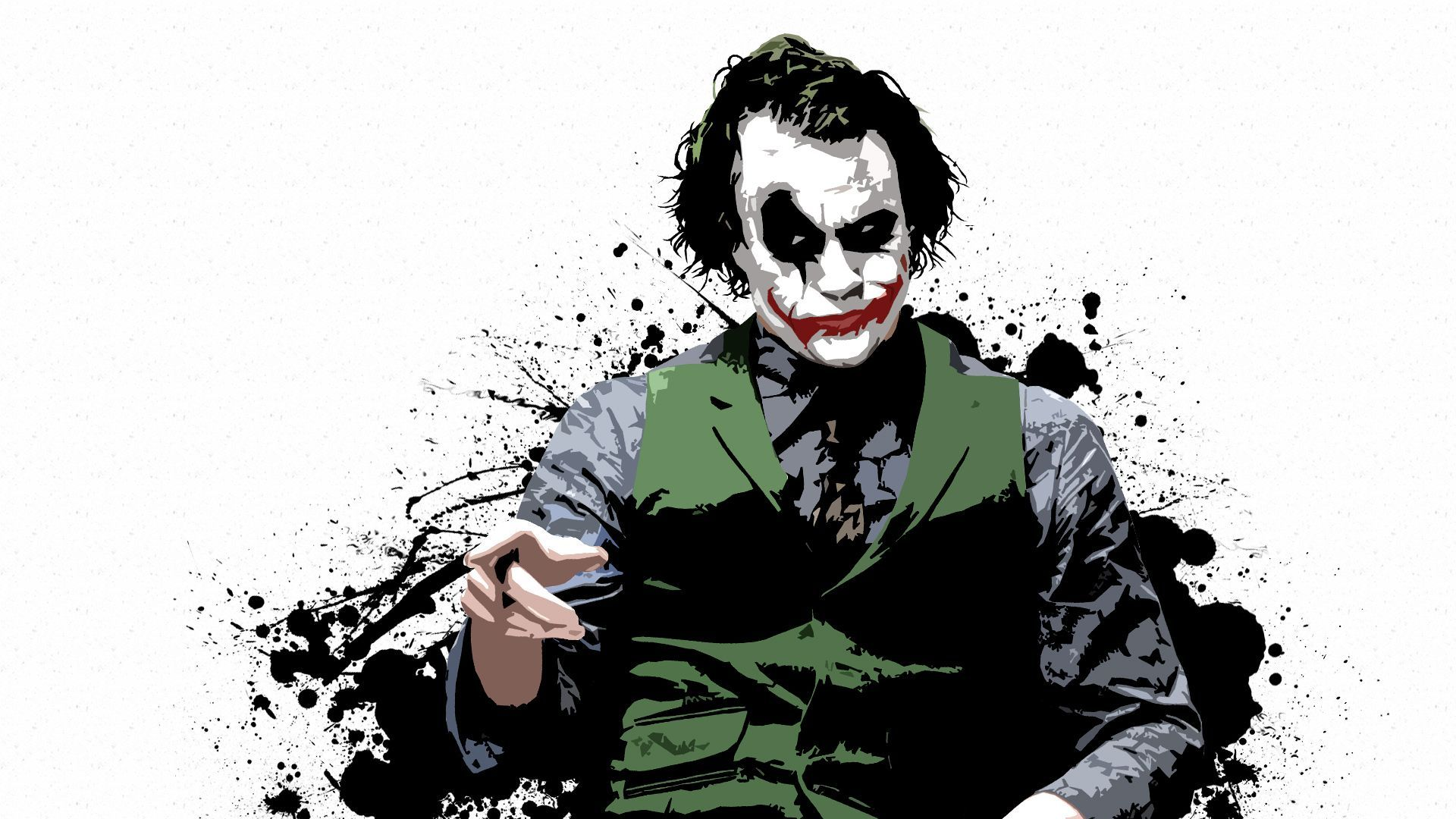 Amazing Joker Hd Wallpapers 1080p About Wallpapers Image With