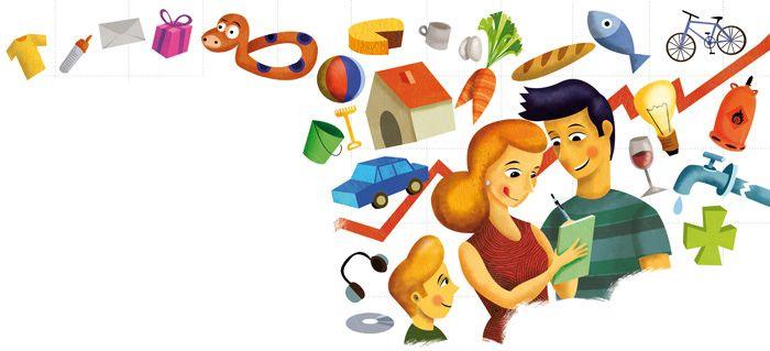 Toma decisiones responsables de consumo que impacten favorablemente sobre tu economía personal y familiar. ¡En Crediamigo queremos lo mejor para ti y tu familia!