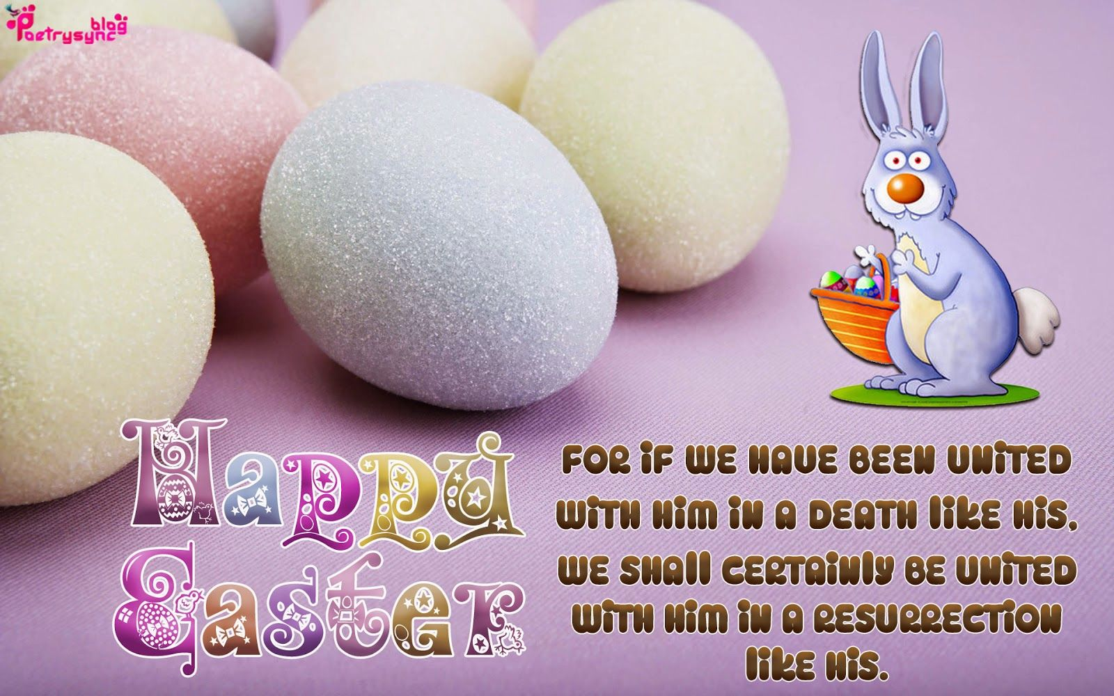 Happy easter sunday wishes quote wallpaper 1920 1200g 1600 explore happy easter wishes happy easter sunday and more kristyandbryce Image collections