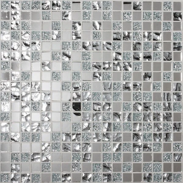Mosaique Mur Murano Hexa Blanc Carrare Leroy Merlin Credence Cuisine Leroymerlin Salle De Bain Douche Marbre Blanc Idee Salle De Bain