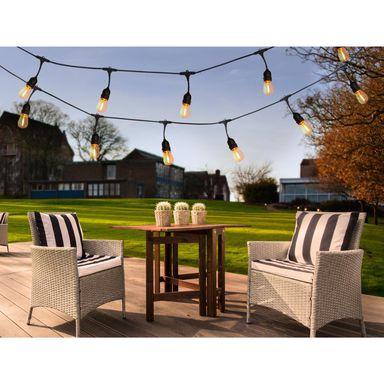 Girlanda Ogrodowa Party Filamentowa Polux Oswietlenie Ogrodowe Napieciowe W Atrakcyjnej Cenie W Skle Outdoor Furniture Sets Outdoor Decor Outdoor Furniture