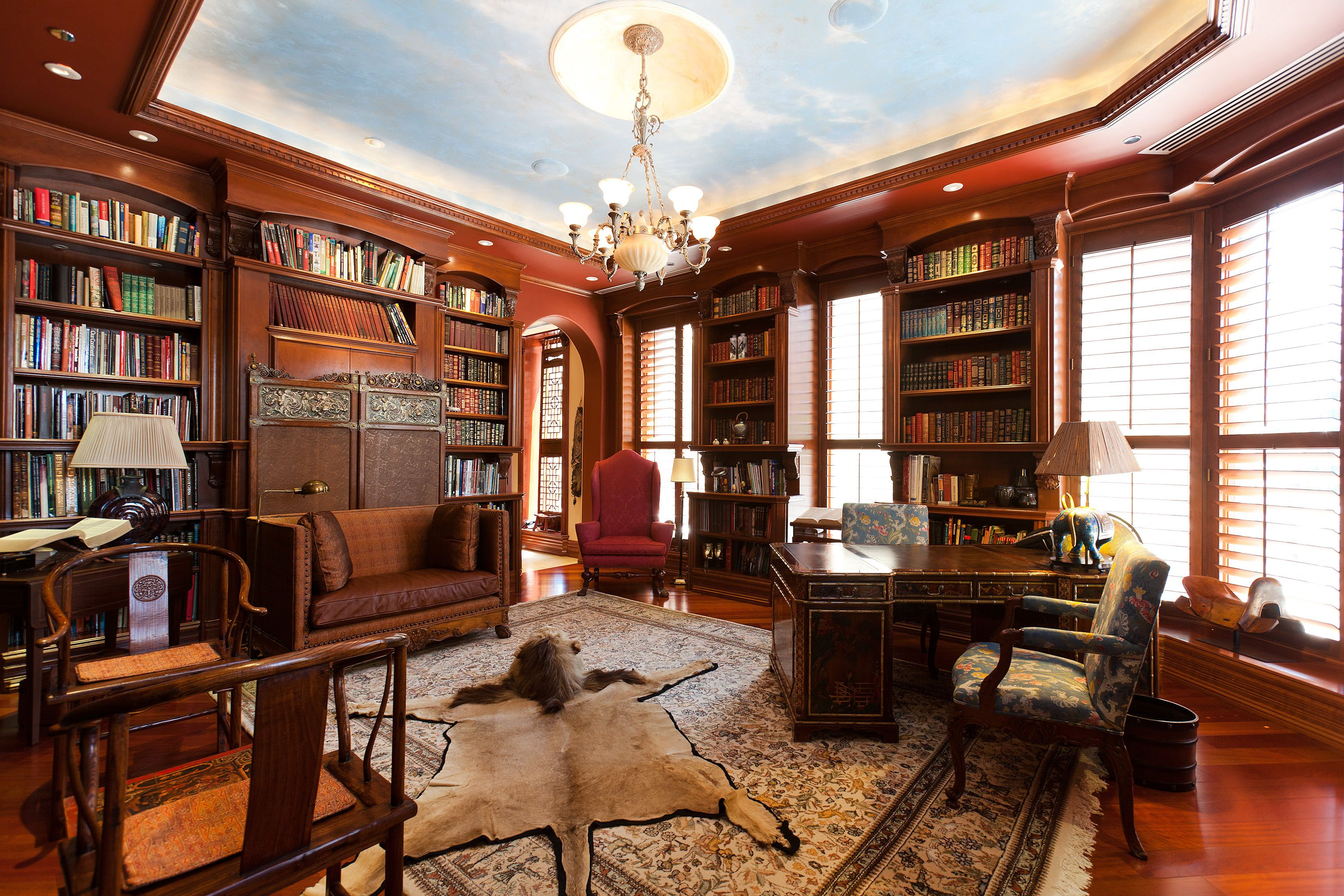 home library study room design ftempo 133 bedford