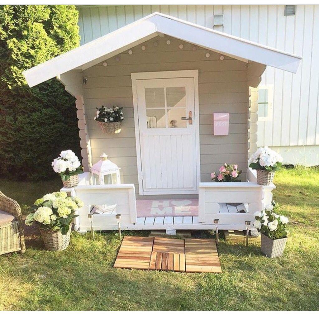 gro es spielhaus gartenhaus kinderspielhaus tobi toys my blog. Black Bedroom Furniture Sets. Home Design Ideas