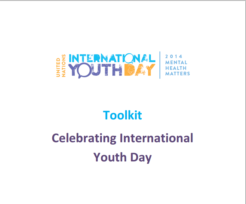 United Nations Join Our International Youth Day International