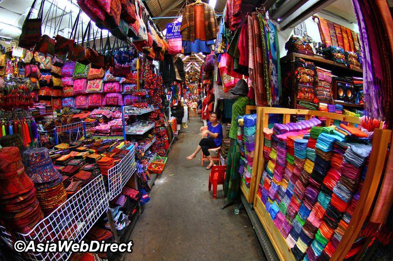 Chatuchak Market • Bangkok, Thailand