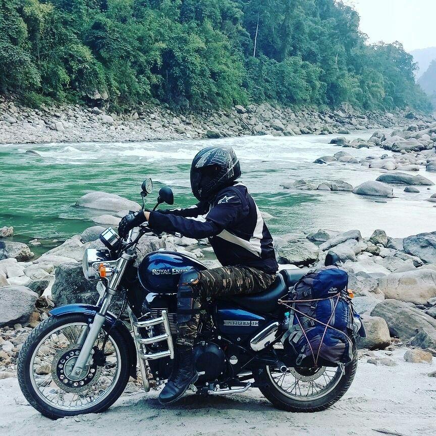 Rent A Bike In Delhi For Ladakh This Season Unbeatable Price Wide