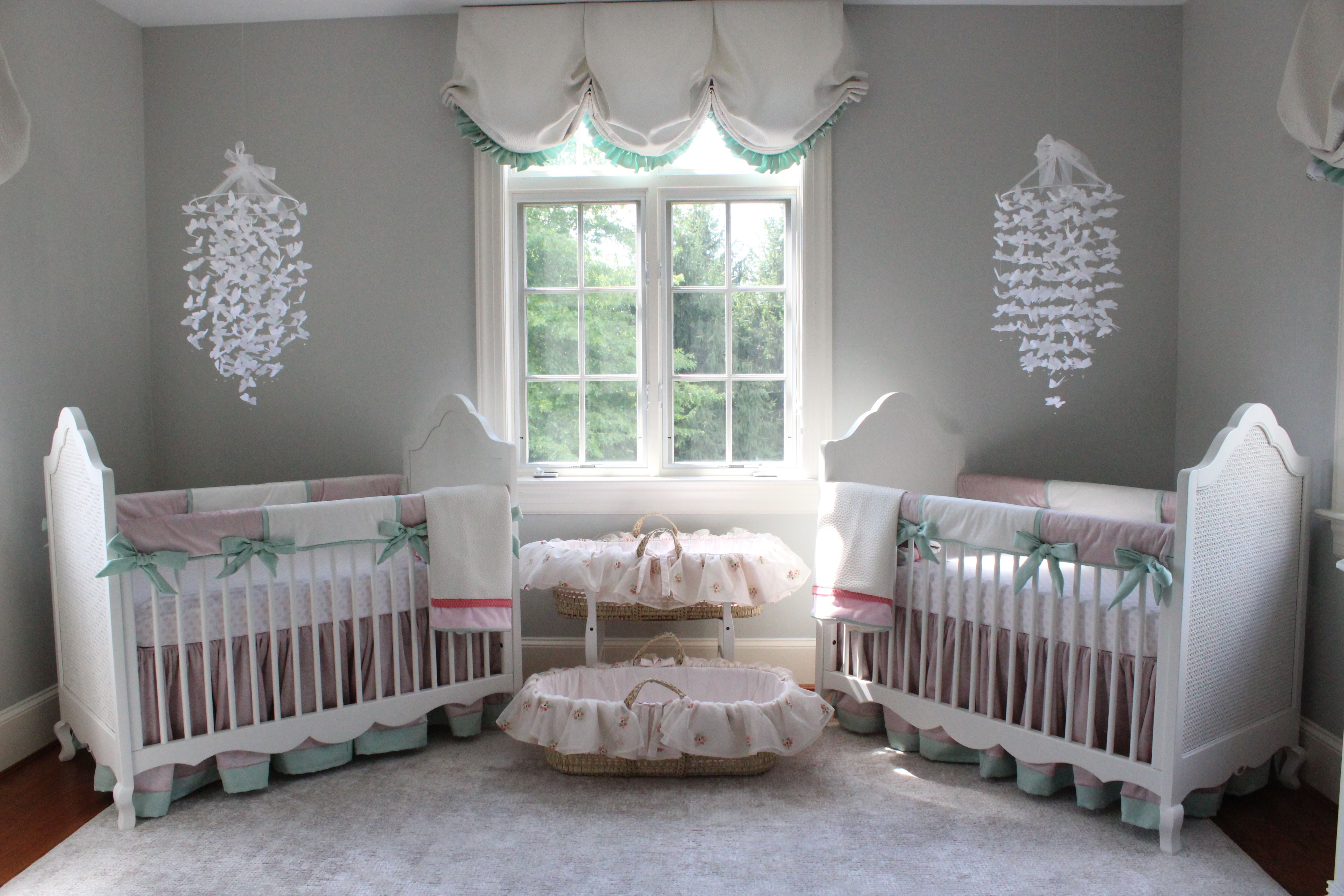 Twin Baby Rooms