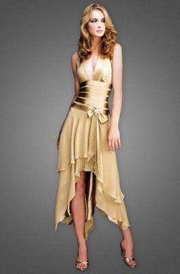 Ver vestidos para ir a una fiesta