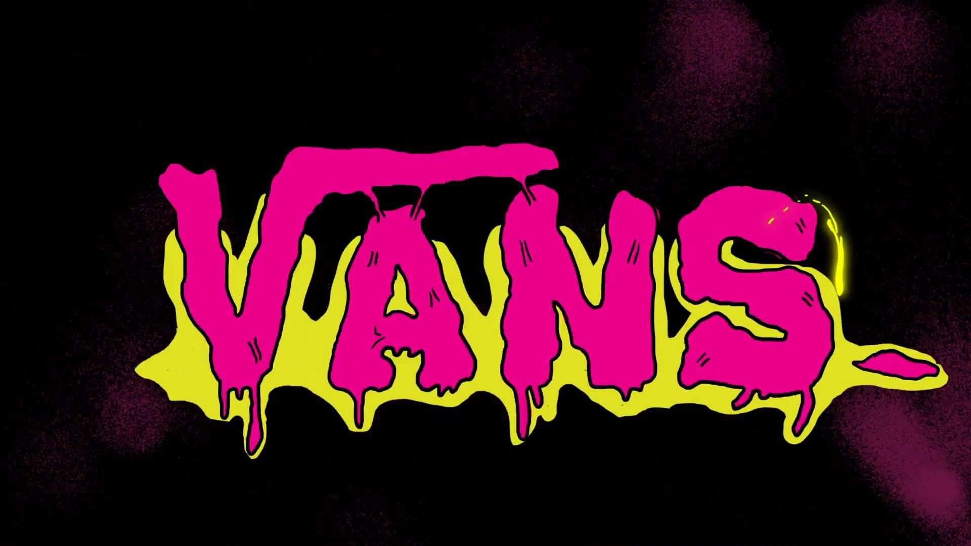 Vans Logo Wallpapers Hd Jpg 1 920 1 080 Pixels With Images