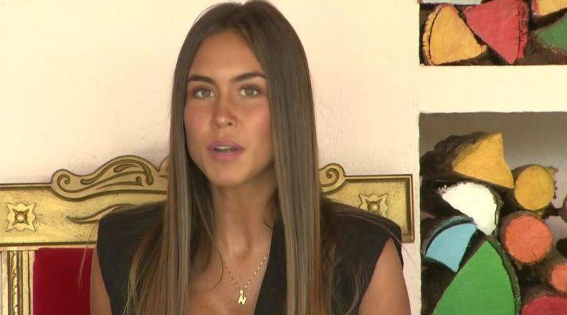 Noemí Acepta A Dani Como Su Pretendiente En Myhyv Television Tdt Online Gratis Los Pretendientes Myhyv Acepta