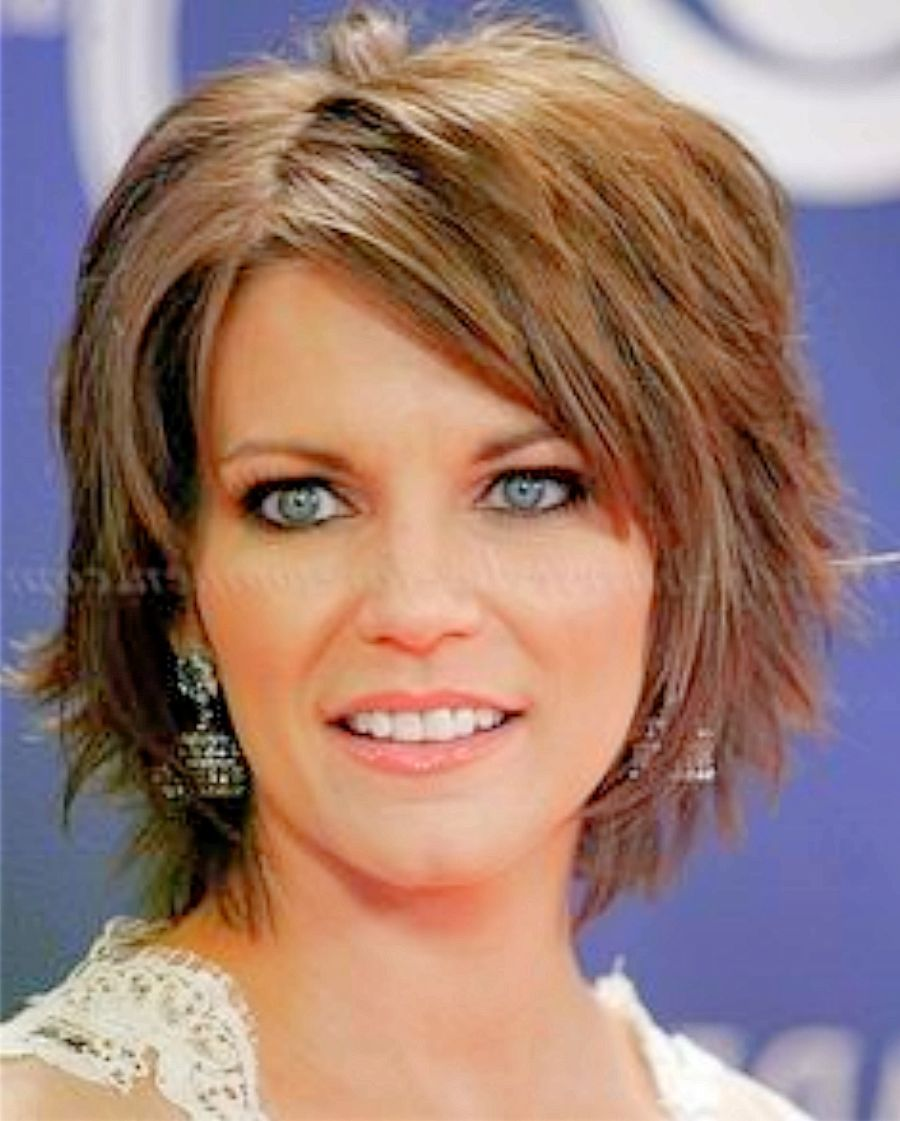 best hairstyles for fine hair over 50 - hairstyles