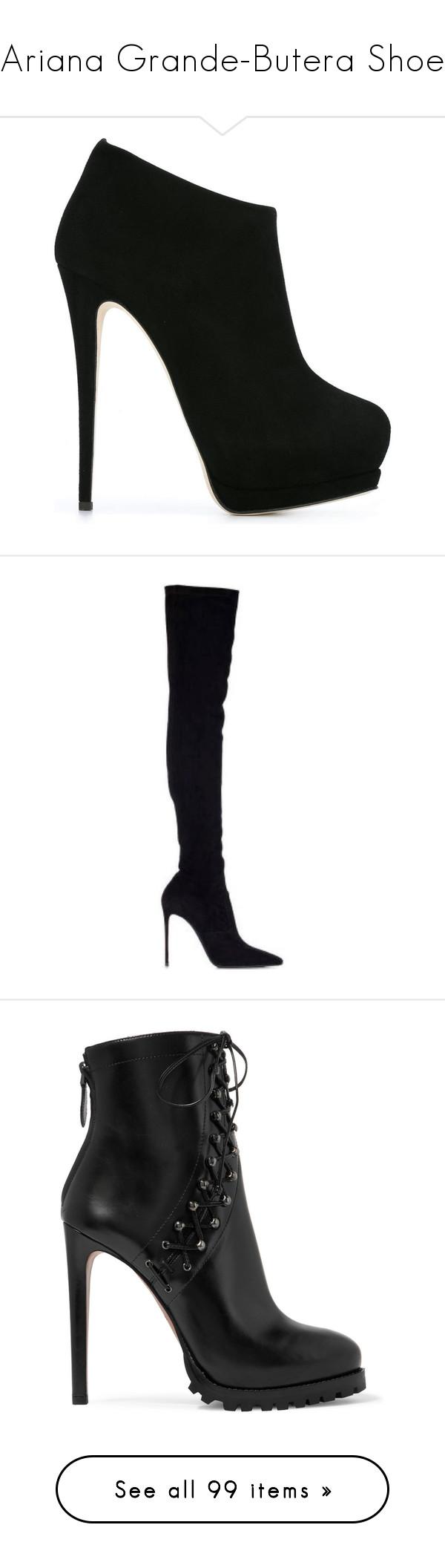 a1fd606d64bc Ariana Grande-Butera Shoe