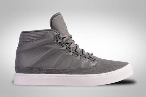 Russell Westbrook's Jordan Westbrook 0 Comes In Cool Grey - SneakerNews.com