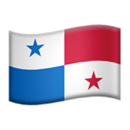 The Regional Indicator Symbol Letters Pa Emoji On Iemoji Com Emoji Panama Flag