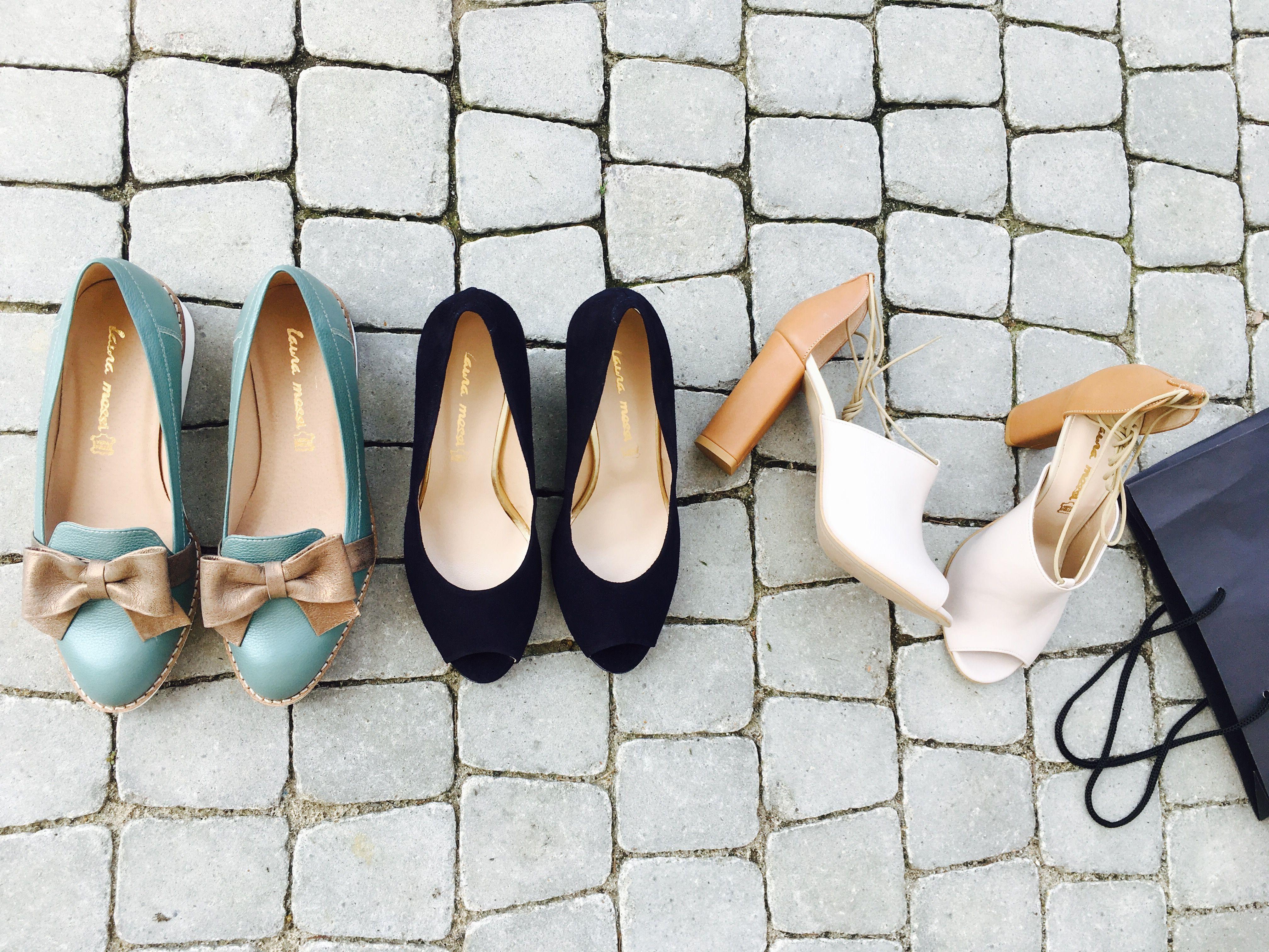 Obuwie Kati Kolekcja Lato 2017 Shoes Heels Walking