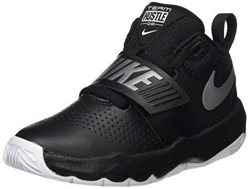 Nike Boys' Team Hustle D 8 (PS