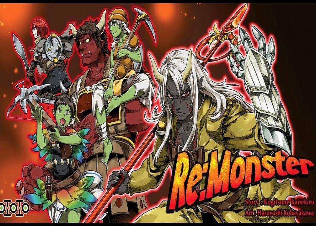 ReMonster VIP Mod Download APK Monster, Best mods, Mod