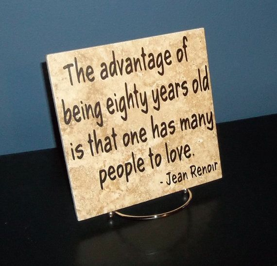 Birthday Quotes From The Quote Garden: 80th Birthday Quotes For Mother. QuotesGram By @quotesgram