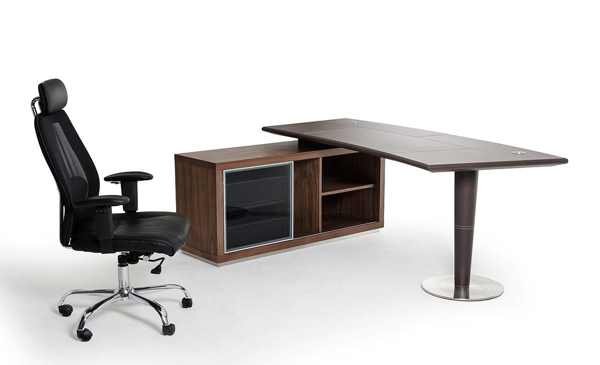 L Shaped Office Desks With Storage Modern Office Furniture Design Furniture Office Furniture Modern
