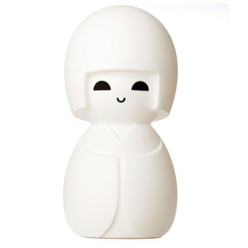 Mr Maria Kokeshi Lampe NEU/OVP