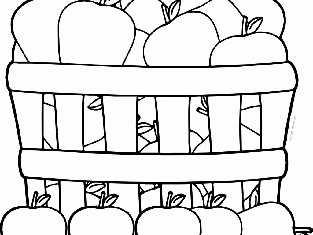 Empty Easter Basket Coloring Page Unique Coloring Page 38