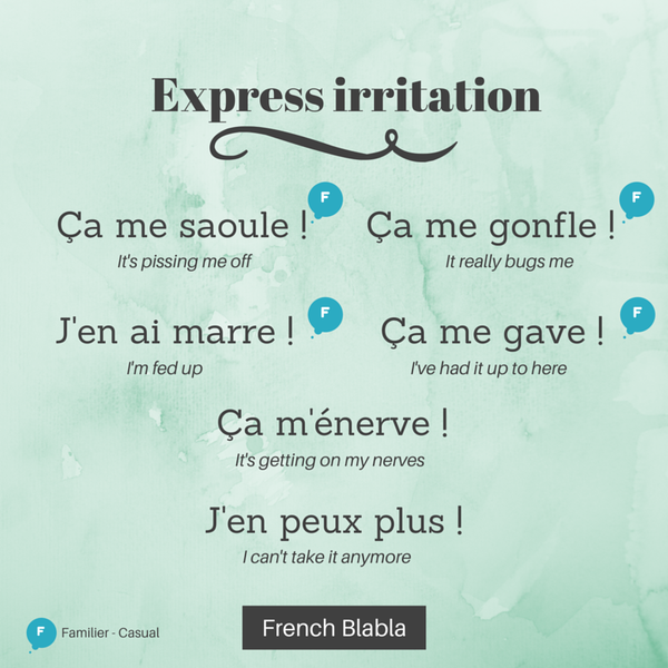 French pissing lessons