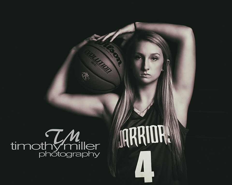 Girls basketball senior picture dark dramatic tm photography girls basketball senior picture dark dramatic ccuart Images
