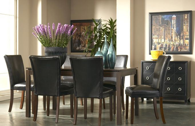 Dining Room Cort Furniture Clearance Center Small